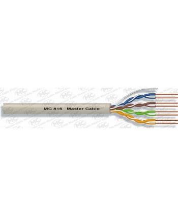 CABLE UTP CAT.5e RIGIDO 100Mhz 4x2x24AWG Ø5,2mm