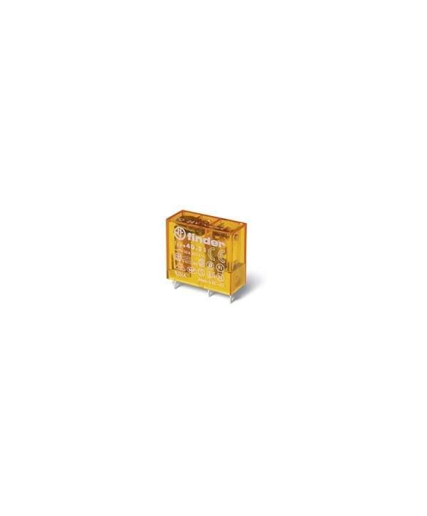 RELE 24VCA 1C 10A 5mm 40.5.1.8.024