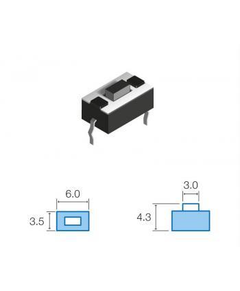 MICROPULSADOR SW074