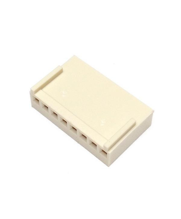 CONECTOR POSTE HEMBRA 10 PIN 2,54mm