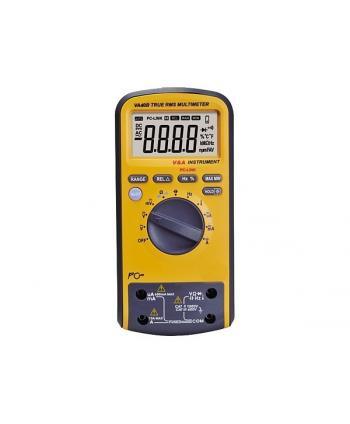 MULTIMETRO DIGITAL USB VA40B