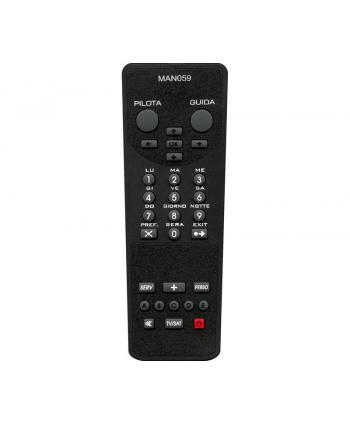 MANDO TV PARA C+
