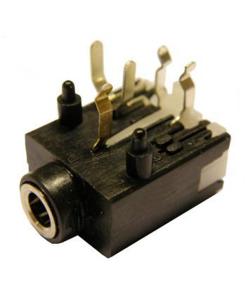 CONECTOR JACK ESTEREO 3,5mm...