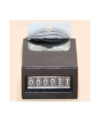 CONTADOR ELECTROMAGNETICO 6...