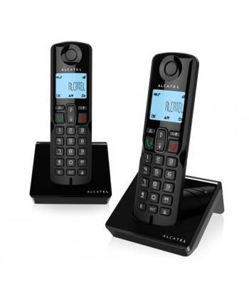 TELEFONO ALCATEL S250 DUO...
