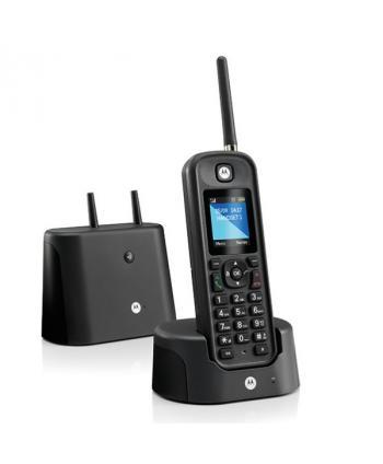 TELEFONO DECT INALAMBRICO...