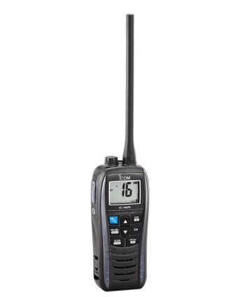 EMISORA MARINA VHF ICOM...