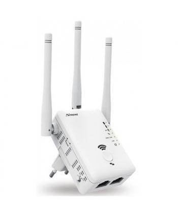REPETIDOR WIFI 750Mbps Dual...