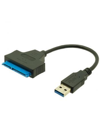 USB 3.0 a SATA 0,3m (Para...