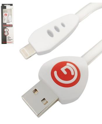 CONEXION USB A LIGHTNING...