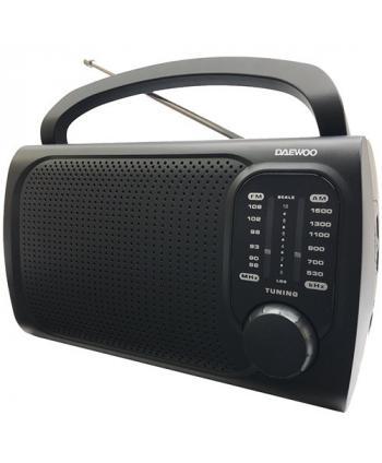 RADIO PORTATIL DIGITAL FM...