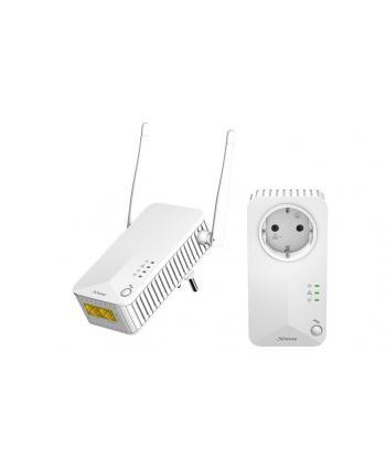 POWERLINE WiFi 500 Kit 300Mbps