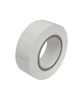 CINTA AISLANTE BLANCA PVC...