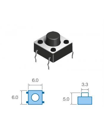 MICROPULSADOR SW060