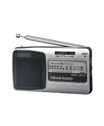 RADIO PORTATIL AM/FM...