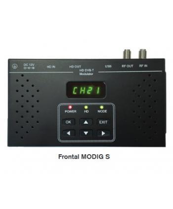 MODULADOR DIGITAL HDMI A...