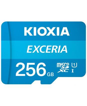 MEMORIA MicroSDXC 256Gb...