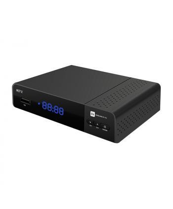 RECEPTOR TDT HD RCT 2 180009