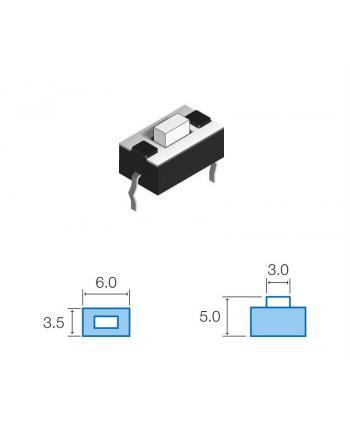 MICROPULSADOR SW073