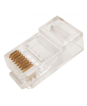 CONECTOR UTP RJ45 Cat.6 SIN...