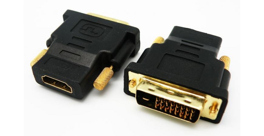 CONECTORES VIDEO