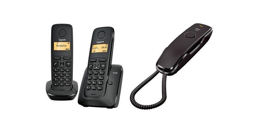 TELEFONIA RESIDENCIAL